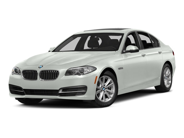 2015 BMW 5 Series 528i xDrive - 18824171 - 1
