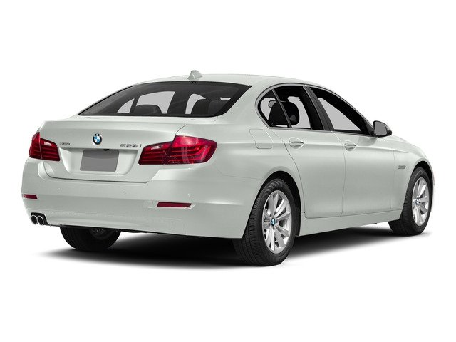 2015 BMW 5 Series 528i xDrive - 18824171 - 2