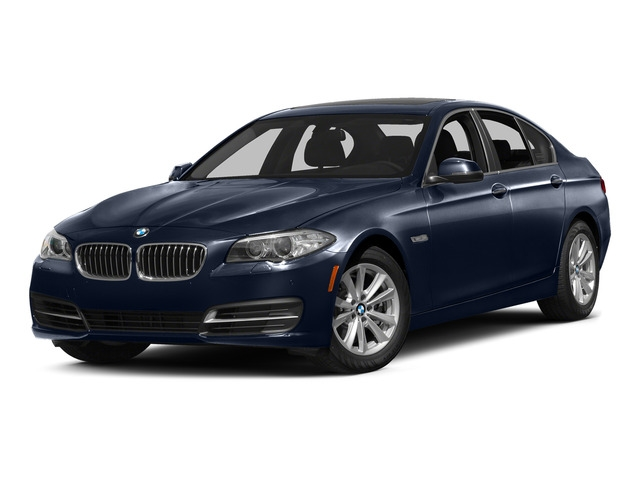 2015 BMW 5 Series 528i xDrive - 17981351 - 1