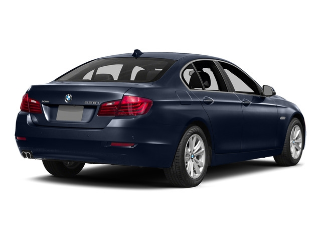2015 BMW 5 Series 528i xDrive - 17981351 - 2