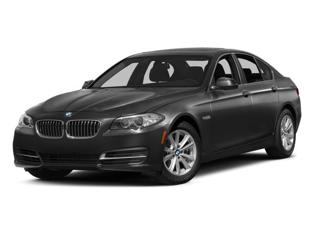 2015 BMW 5 Series 528i xDrive - 16718729 - 1