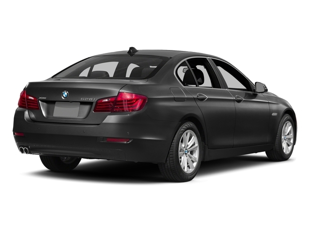 2015 BMW 5 Series 528i xDrive - 16718729 - 2