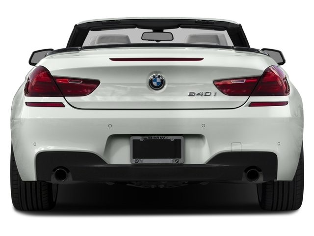 2015 Used Bmw 6 Series 650i Xdrive At Bmw Of Mamaroneck