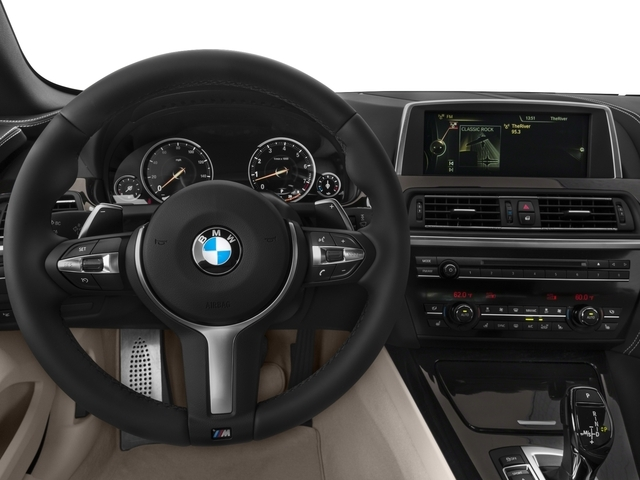 2015 Used Bmw 6 Series 650i Xdrive At Bmw Of Tenafly