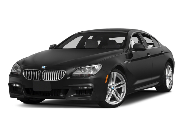 2015 BMW 6 Series 640i xDrive Gran - 16612107 - 1