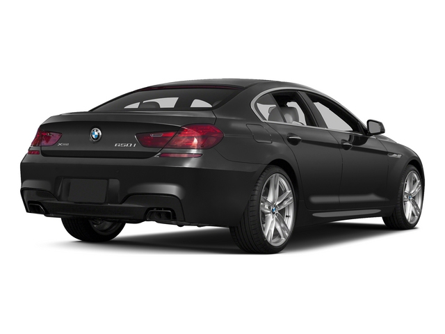 2015 BMW 6 Series 640i xDrive Gran - 16612107 - 2