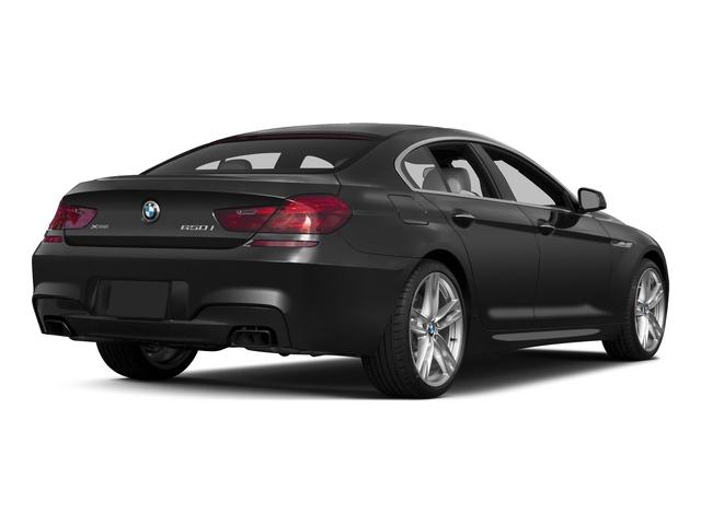 2015 BMW 6 Series 640i xDrive Gran - 17335287 - 2