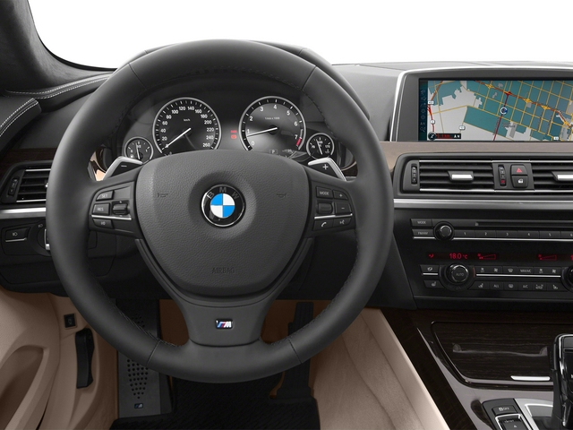 2015 BMW 6 Series 640i xDrive Gran - 16612107 - 5
