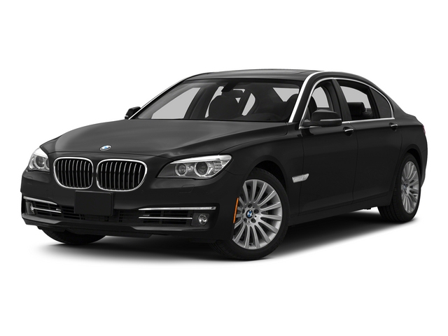 2015 BMW 7 Series 740Li xDrive - 16722780 - 1