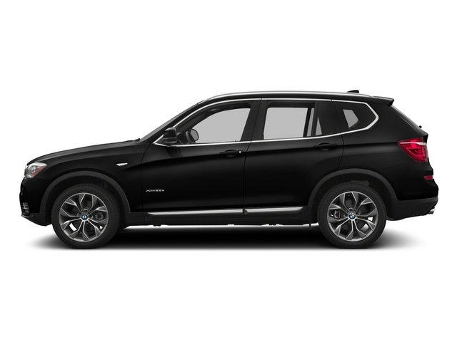 Dealer Video - 2015 BMW X3 xDrive28i - 17555833