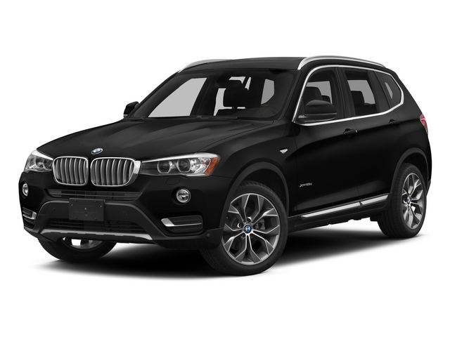Dealer Video - 2015 BMW X3 xDrive35i - 16722779