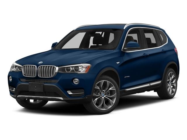 2015 BMW X3 xDrive28i - 17115763 - 1