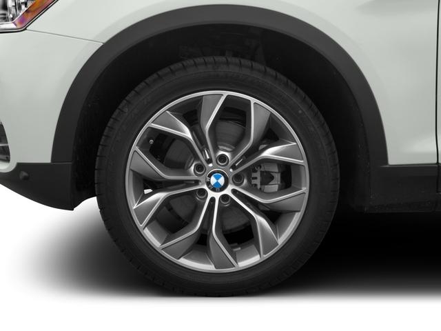 2015 BMW X3 xDrive28i - 17115763 - 10