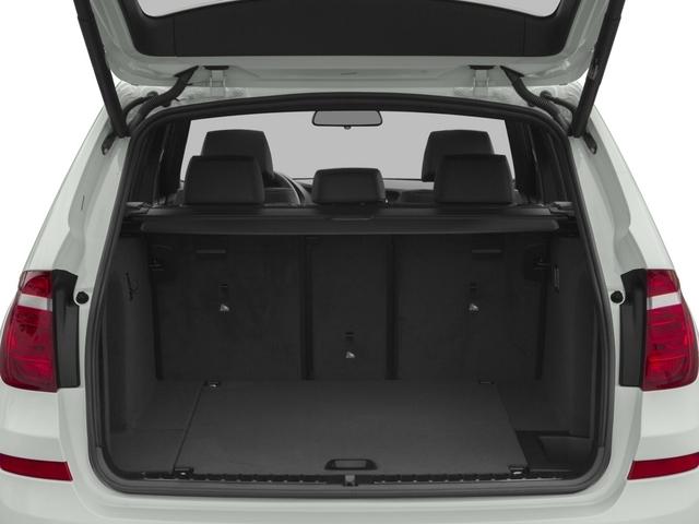 2015 BMW X3 xDrive28i - 17115763 - 11