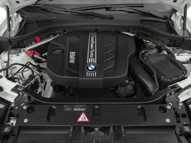 2015 BMW X3 xDrive28i - 17115763 - 12