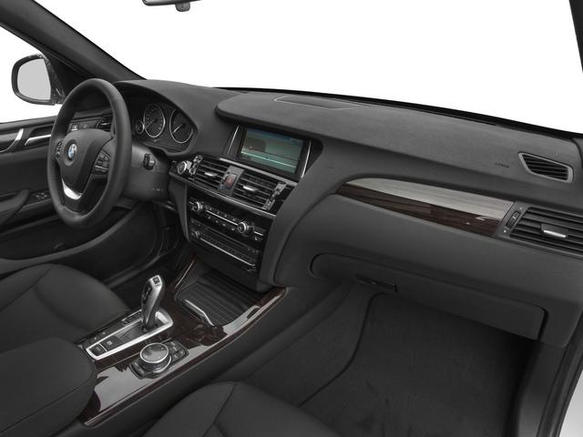2015 BMW X3 xDrive28i - 17115763 - 16