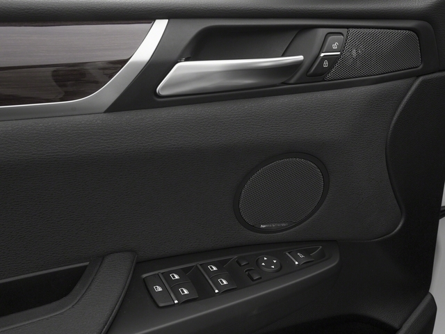2015 BMW X3 xDrive28i - 17115763 - 17