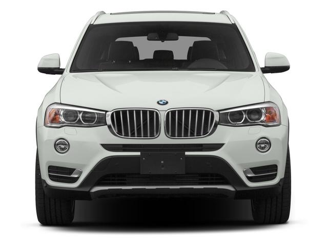 2015 BMW X3 xDrive28i - 17115763 - 3