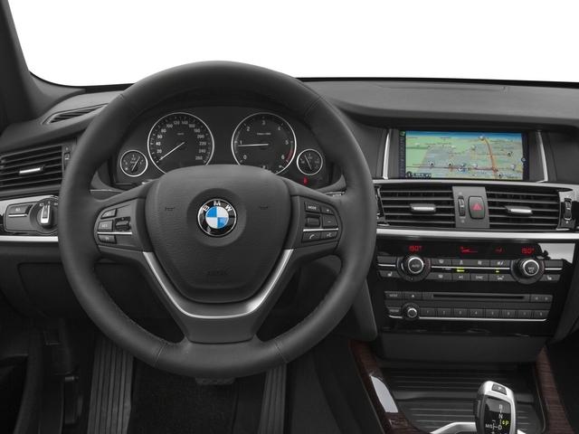 2015 BMW X3 xDrive28i - 17115763 - 5