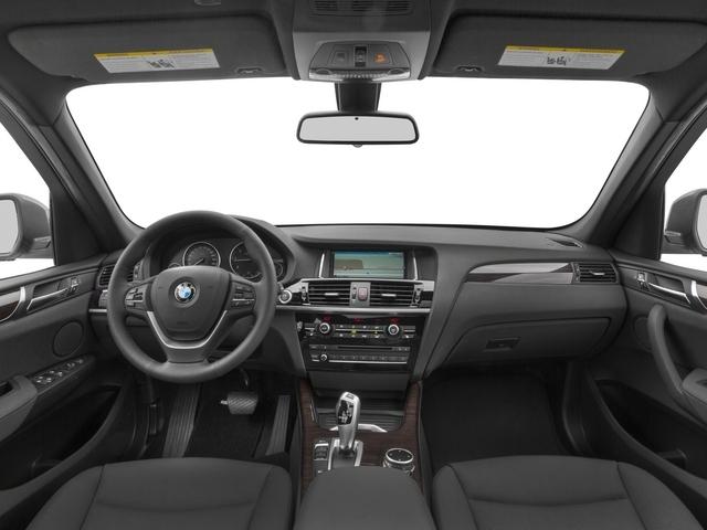 2015 BMW X3 xDrive28i - 17115763 - 6