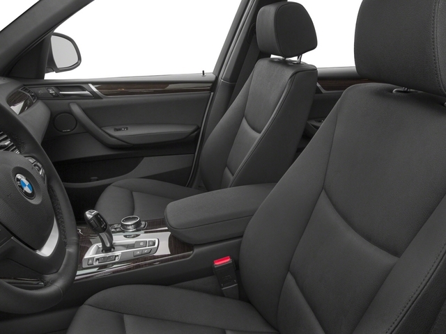 2015 BMW X3 xDrive28i - 17115763 - 7