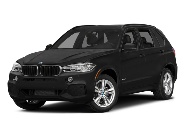 2015 BMW X5 sDrive35i - 17191004 - 1