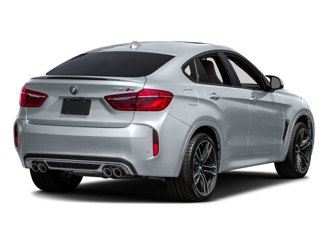 2015 BMW X6 M Bang&Olufsen / Driver Assistance Plus / Executive Package  - 18439375 - 2