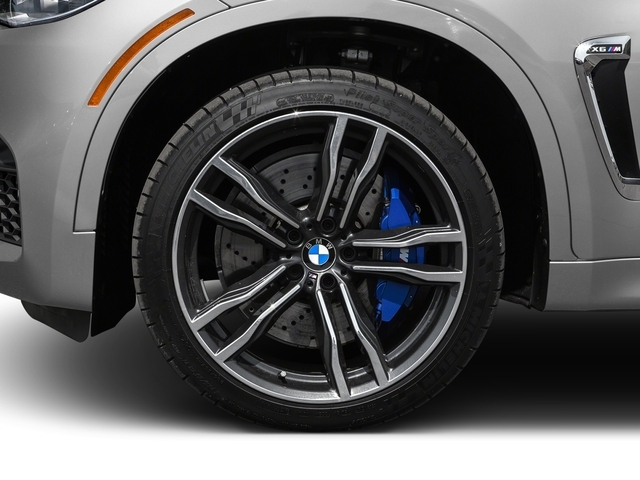 2015 BMW X6 M Bang&Olufsen / Driver Assistance Plus / Executive Package  - 18439375 - 9