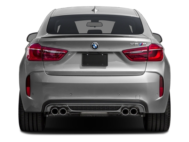 2015 BMW X6 M Bang&Olufsen / Driver Assistance Plus / Executive Package  - 18439375 - 4