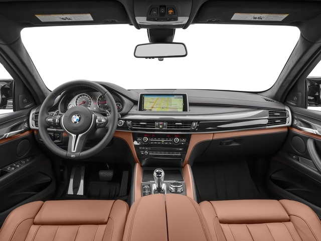2015 BMW X6 M Bang&Olufsen / Driver Assistance Plus / Executive Package  - 18439375 - 6