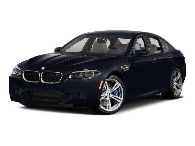 2015 BMW M5 4dr Sedan - 17040375 - 1