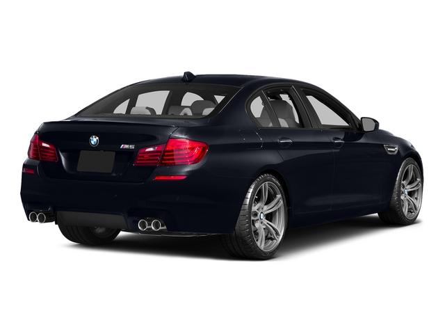 2015 BMW M5 4dr Sedan - 17040375 - 2