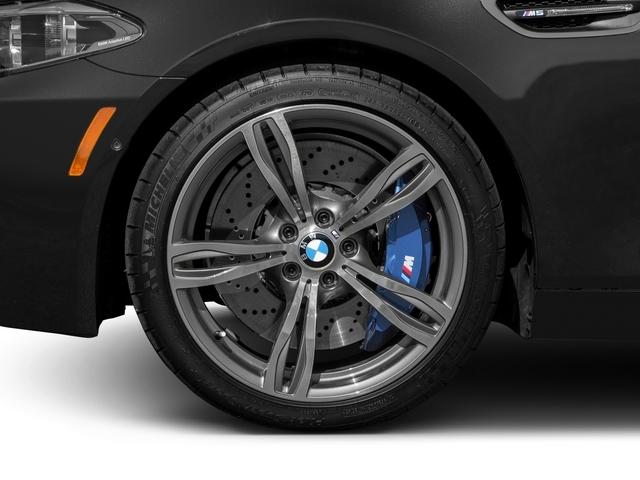 2015 BMW M5 4dr Sedan - 17040375 - 10