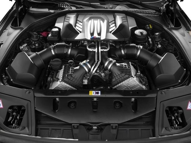2015 BMW M5 4dr Sedan - 17040375 - 12
