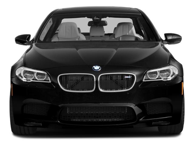 2015 BMW M5 4dr Sedan - 17040375 - 3