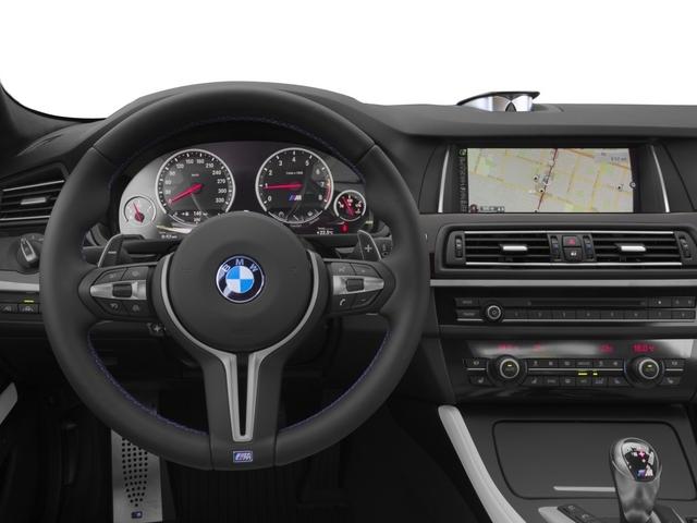 2015 BMW M5 4dr Sedan - 17040375 - 5