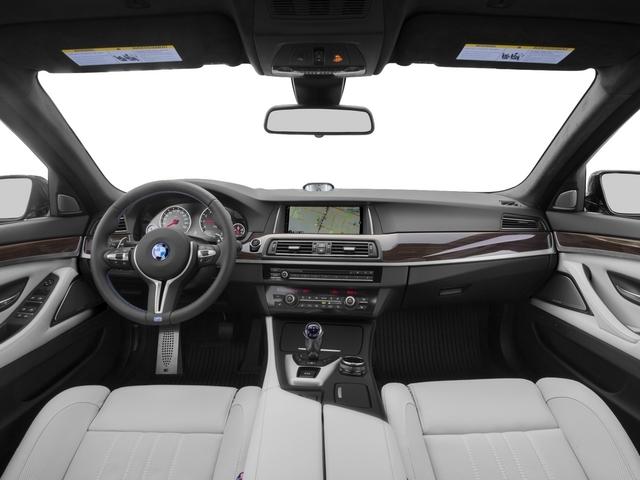 2015 BMW M5 4dr Sedan - 17040375 - 6