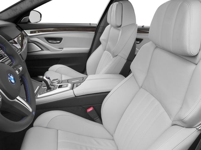 2015 BMW M5 4dr Sedan - 17040375 - 7