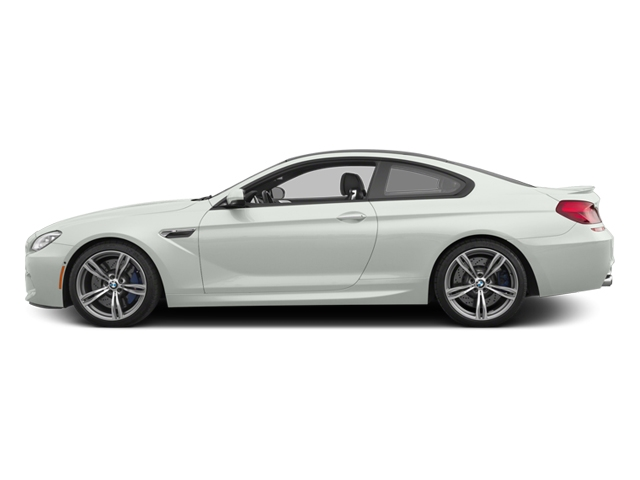 2015 BMW M6 2dr Coupe - 16824553 - 0