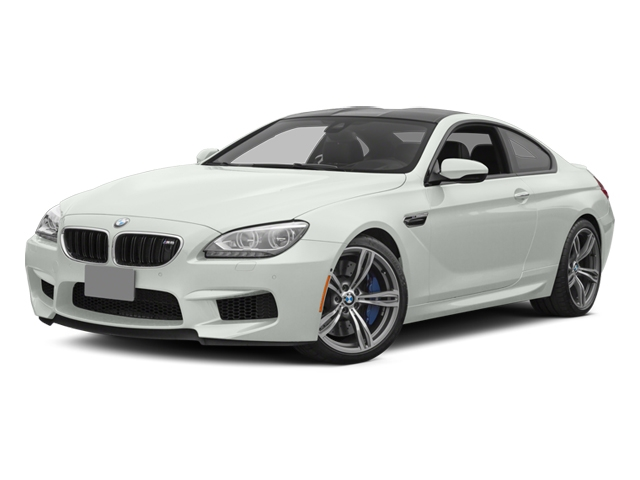 2015 BMW M6 2dr Coupe - 16824553 - 1