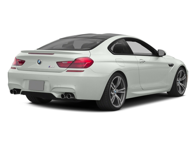 2015 BMW M6 2dr Coupe - 16824553 - 2