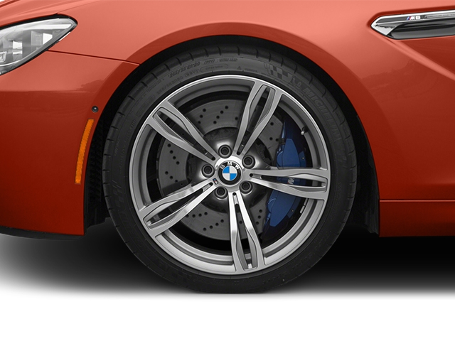 2015 BMW M6 2dr Coupe - 16824553 - 10