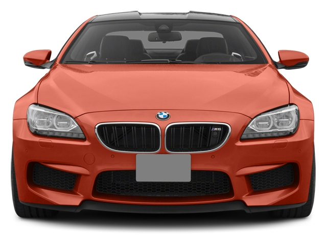 2015 BMW M6 2dr Coupe - 16824553 - 3