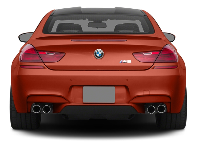2015 BMW M6 2dr Coupe - 16824553 - 4