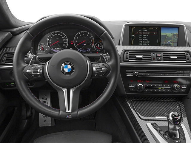 2015 BMW M6 2dr Coupe - 16824553 - 5