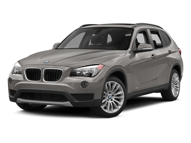2015 BMW X1 xDrive28i - 17197279 - 1