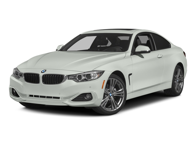 2015 BMW 4 Series 428i xDrive - 17099652 - 1