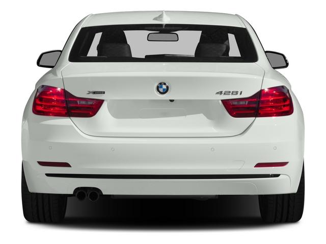 2015 BMW 4 Series 428i xDrive - 17099652 - 4