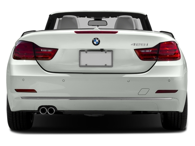 2015 BMW 4 Series 435i xDrive - 17103740 - 4
