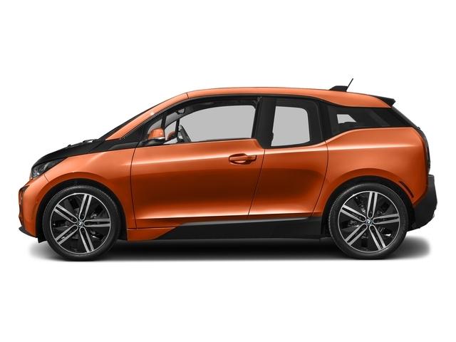2015 BMW i3 Hatchback w/Range Extender - 17225772 - 0